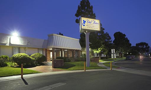 Treatment Facilities Nami South Bay