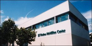Thelma McMillan Center